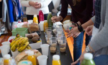 Team Building – Cursos de Cozinha